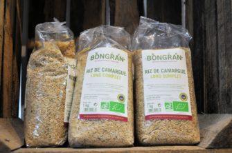 La Maison du Riz Albaron en Camargue - Épicerie fine - Producteur - Camargue - Image 7