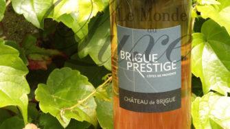 Château de Brigue Domaine Viticole Le Luc Var - Domaine viticole - Producteur - Var - Image 9