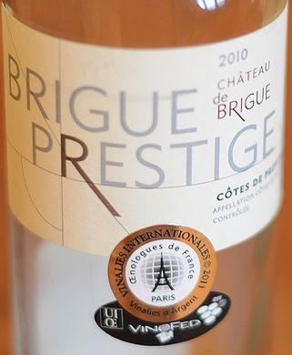 Château de Brigue Domaine Viticole Le Luc Var - Domaine viticole - Producteur - Var - Image 10