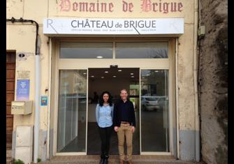 Château de Brigue Domaine Viticole Le Luc Var - Domaine viticole - Producteur - Var - Image 5