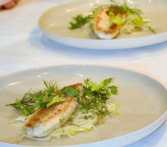 Restaurant Nancy Bourguignon du Côté des Olivades Le Paradou/Maussane Les Alpilles en Provence - Restaurant -   - Image 6