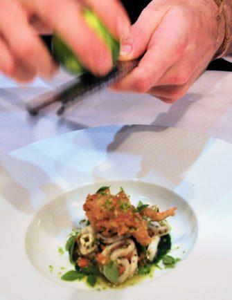 Restaurant Nancy Bourguignon du Côté des Olivades Le Paradou/Maussane Les Alpilles en Provence - Restaurant -   - Image 7