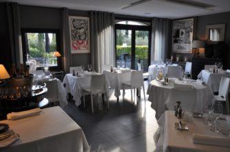 Restaurant Nancy Bourguignon du Côté des Olivades Le Paradou/Maussane Les Alpilles en Provence - Restaurant -   - Image 4