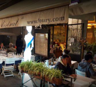 Chez Loury  Le Mistral Bouillabaisse Vieux-Port Marseille - Bouillabaisse - Provence - Restaurant - Marseille - Image 8