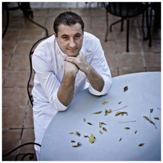 Le Relais des Moines Sebastien Sanjou étoilé Michelin Les Arcs sur Argens Var Provence - Provence - Restaurant - Provence var - Image 1