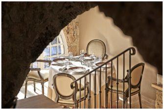 Le Relais des Moines Sebastien Sanjou étoilé Michelin Les Arcs sur Argens Var Provence - Provence - Restaurant - Provence var - Image 5