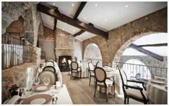 Le Relais des Moines Sebastien Sanjou étoilé Michelin Les Arcs sur Argens Var Provence - Provence - Restaurant - Provence var - Image 6