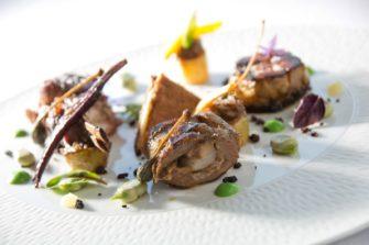 Hostellerie Bérard & SPA cuisine méditerranéenne La Cadière d'Azur en Provence - Provence - Restaurant - La Cadière d'Azur en Provence - Image 4