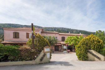 Lou Pebre d'Aï restaurant cuisine familiale Plan d'Aups La Sainte Baume Var Provence - Restaurant - Tourisme - massif sainte baume - Image 7