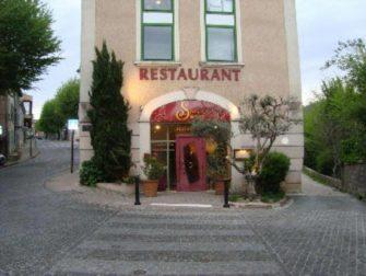 Sens et Saveurs Sylvain Novak cuisine traditionnelle Manosque Haute Provence - Provence - Restaurant - Haute Provence - Image 1