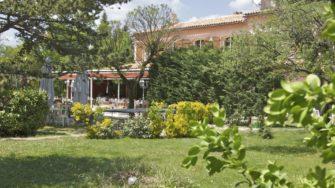 Lou Pebre d'Aï restaurant cuisine familiale Plan d'Aups La Sainte Baume Var Provence - Restaurant - Tourisme - massif sainte baume - Image 10