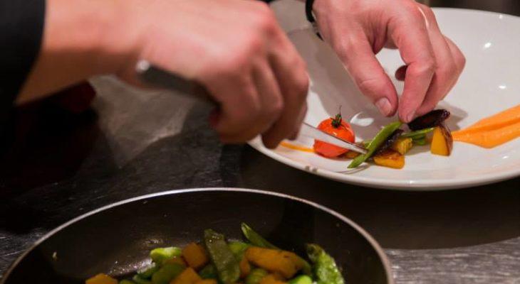 Sens et Saveurs Sylvain Novak cuisine traditionnelle Manosque Haute Provence