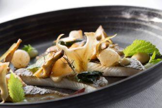 Hostellerie Bérard & SPA cuisine méditerranéenne La Cadière d'Azur en Provence - Provence - Restaurant - La Cadière d'Azur en Provence - Image 10