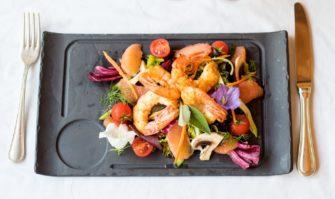 Lou Pebre d'Aï restaurant cuisine familiale Plan d'Aups La Sainte Baume Var Provence - Restaurant - Tourisme - massif sainte baume - Image 5