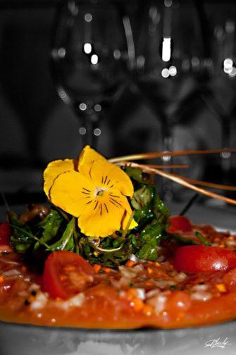 Sens et Saveurs Sylvain Novak cuisine traditionnelle Manosque Haute Provence - Provence - Restaurant - Haute Provence - Image 6