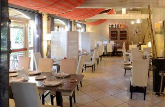 Le Verger des Kouros restaurant gastronomique Cuers en Provence Var - Provence - Restaurant - Var Provence - Image 5