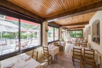 Lou Pebre d'Aï restaurant cuisine familiale Plan d'Aups La Sainte Baume Var Provence - Restaurant - Tourisme - massif sainte baume - Image 3