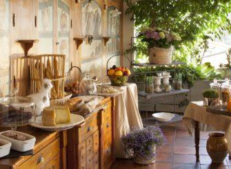 Hostellerie Bérard & SPA cuisine méditerranéenne La Cadière d'Azur en Provence - Provence - Restaurant - La Cadière d'Azur en Provence - Image 12