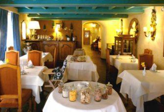La Bonne Etape Jany Gleize Relais et Châteaux étoilé Michelin Château-Arnoux Haute Provence - Provence - Restaurant - Haute Provence - Image 11