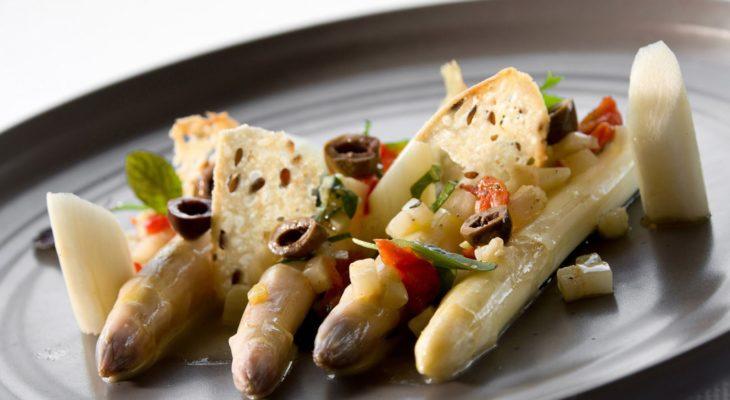 Hostellerie Bérard & SPA cuisine méditerranéenne La Cadière d'Azur en Provence