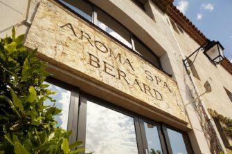 Hostellerie Bérard & SPA cuisine méditerranéenne La Cadière d'Azur en Provence - Provence - Restaurant - La Cadière d'Azur en Provence - Image 9