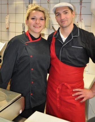Boucherie Chez Olive et Laly Boulbon en Provence - Boucher - Alpilles La Montagnette - Image 1