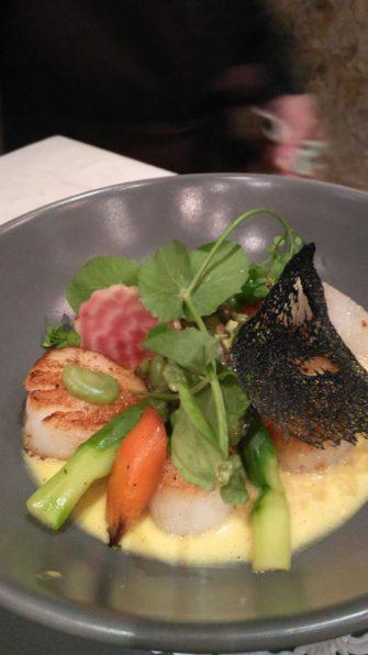 Sens et Saveurs Sylvain Novak cuisine traditionnelle Manosque Haute Provence - Provence - Restaurant - Haute Provence - Image 4
