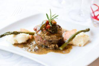 Sens et Saveurs Sylvain Novak cuisine traditionnelle Manosque Haute Provence - Provence - Restaurant - Haute Provence - Image 5