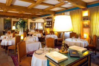 La Bonne Etape Jany Gleize Relais et Châteaux étoilé Michelin Château-Arnoux Haute Provence - Provence - Restaurant - Haute Provence - Image 2
