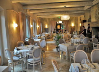 Auberge Bourrelly restaurant Calas pays d'Aix en Provence - Restaurant - Pays d'Aix en Provence - Image 1