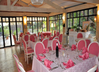 Auberge Bourrelly restaurant Calas pays d'Aix en Provence - Restaurant - Pays d'Aix en Provence - Image 6