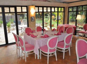 Auberge Bourrelly restaurant Calas pays d'Aix en Provence - Restaurant - Pays d'Aix en Provence - Image 7
