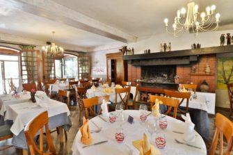 Lou Pebre d'Aï restaurant cuisine familiale Plan d'Aups La Sainte Baume Var Provence - Restaurant - Tourisme - massif sainte baume - Image 2