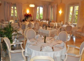 Auberge Bourrelly restaurant Calas pays d'Aix en Provence - Restaurant - Pays d'Aix en Provence - Image 8