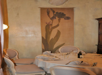 Auberge Bourrelly restaurant Calas pays d'Aix en Provence - Restaurant - Pays d'Aix en Provence - Image 4