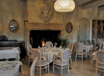 Auberge Bourrelly restaurant Calas pays d'Aix en Provence - Restaurant - Pays d'Aix en Provence - Image 10