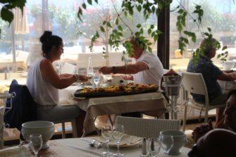Les Tamaris Raymond Viale Plage Saint Clair Le Lavandou Golfe de St Tropez - Bouillabaisse - Côte d'Azur - Restaurant - Golfe de St Tropez - Image 10