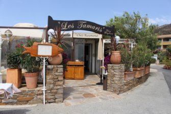 Les Tamaris Raymond Viale Plage Saint Clair Le Lavandou Golfe de St Tropez - Bouillabaisse - Côte d'Azur - Restaurant - Golfe de St Tropez - Image 2