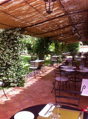 Le Verger des Kouros restaurant gastronomique Cuers en Provence Var - Provence - Restaurant - Var Provence - Image 7