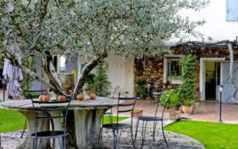 Le Verger des Kouros restaurant gastronomique Cuers en Provence Var - Provence - Restaurant - Var Provence - Image 8