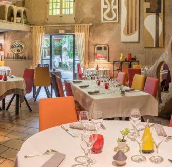 Restaurant Le Patio Fontvielle les Alpille en Provence - Restaurant - Les Alpilles en provence - Image 2