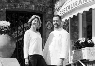 Restaurant les Santons Grimaud Golfe de St Tropez Côte d'Azur - Restaurant - Côte d'Azur de Cassis a Menton - Image 3