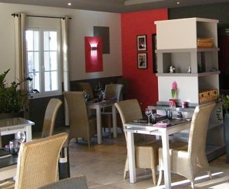 Restaurant O Caprices de Mathias Saint Remy de Provence Alpilles en Provences - Restaurant - Alpilles camargue gard - Image 1