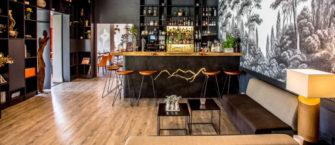 Restaurant restaurant des Gorges du Verdon la Palud sur Verdon Alpes Haute Provence - Hôtel - Restaurant - Haut Var et Gorges du Veron - Image 6