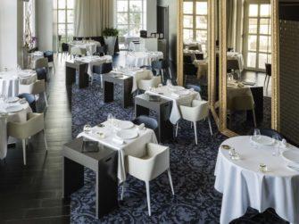 Restaurant Le 1912 Johan Thyriot Les Cures Marines Trouville-sur-Mer La Côte Fleurie - Restaurant - Trouville Côte Fleurie - Image 10
