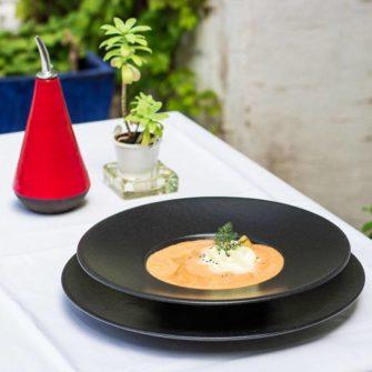 Restaurant Le Patio Fontvielle les Alpille en Provence - Restaurant - Les Alpilles en provence - Image 3