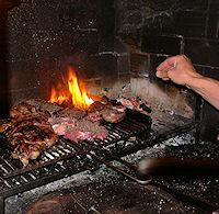 Restaurant la Farigoulette ramatuelle Golfe de Saint Tropez - Restaurant - Côte d'Azur de Cassis à Menton - Image 2