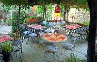 Restaurant la Farigoulette ramatuelle Golfe de Saint Tropez - Restaurant - Côte d'Azur de Cassis à Menton - Image 4