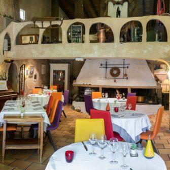 Restaurant Le Patio Fontvielle les Alpille en Provence - Restaurant - Les Alpilles en provence - Image 4