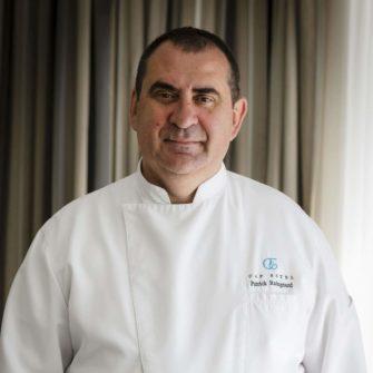 Restaurant gastronomique Eze Alpes Maritimes Riviera Hotel 5 étoiles et Spas La table de Patrick Raingeard - Hôtel - Restaurant - Alpes maritime Côte d'Azur - Image 4